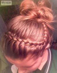 updos for long hair i can do my self best 25 athletic hair ideas on pinterest freckles faces and