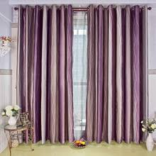 Thick Purple Curtains Buy Thick Curtains And Get Free Shipping On Aliexpress