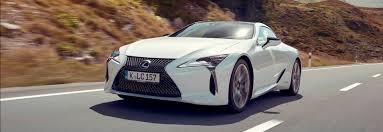 lexus lc500h fuel economy 2017 lexus lc500h review car keys