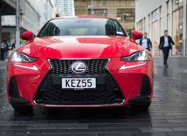 lexus wellington new zealand lexus is200t f sport don u0027t judge books by their cover road