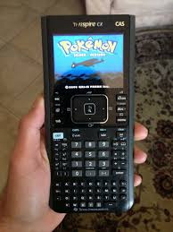 til my calculator can play gameboy color games gaming