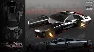 real futuristic cars rival gears cars u2013 steve uphill u2013 art director futuristic cars