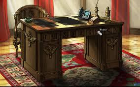 Schreibtisch F Die Ecke Baphomets Fluch 5 Der Sündenfall Lösung Komplettlösung