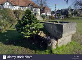 Garden Wall Troughs by Concrete Trough Stock Photos U0026 Concrete Trough Stock Images Alamy