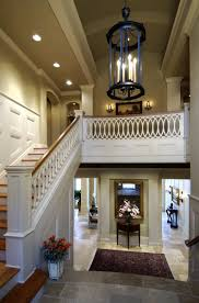 Split Level Basement Ideas - lakeshore sophisticate traditional entry seattle by aome