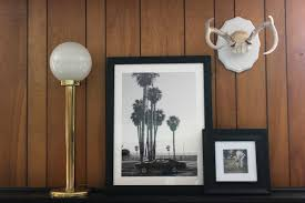 retro wood paneling ways to decorate a room with wood paneling