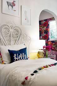 Girls Bright Bedding by Best 20 Bright Bedding Ideas On Pinterest Boho Bedrooms Ideas