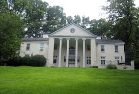 cerebral palsy center cator woolford mansion