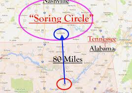 Alabama City Map City Of Arab Alabama Pulls Plug On 25 Year Tennessee Walking