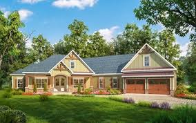 country craftsman house plans plan 11745hz classic country style home bonus rooms craftsman