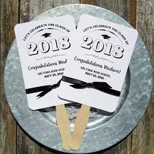 high school graduation favors graduation favors graduation party favors graduation fans