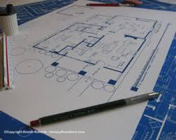 blueprint floor plan stunning fictional tv floor plans by tvfloorplans