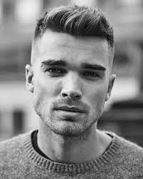 Mens Short Hairstyles For Thin Hair Men And Woman Popular