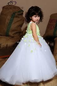 childrens wedding dresses 2015 fashion design princess dress children s wedding dress