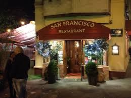 san francisco restaurant reviews phone number photos