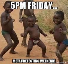Metal Detector Meme - treasure hunting memes page 3