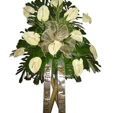flower for funeral variety of funeral sympathy flowers to choose from