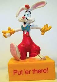 rabbit merchandise roger rabbit merchandise celebrating 25 years of who framed roger