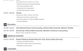 Job Resume Maker Resume Basic Resume Examples Simple Job Resume Examples Resume