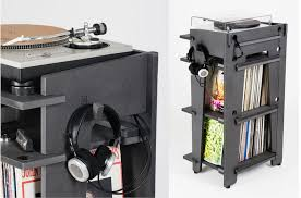 Turn Table Lab Turntable Lab Have Designed The Ultimate Record Player Stand