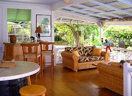 French Interior Design For Caribbean Property Caribbean Land - Plantation style interior design