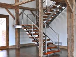 Fusion Banister Fusion Specialties Stainless Cable Railings In Westchester Youtube