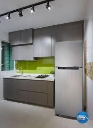 Bto Kitchen Design Singapore Interior Design Gallery Design Details Homerenoguru