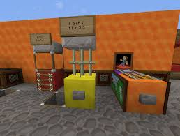 Game Room Furniture Furniture Tutorial Easy Ways To Make Your Minecraft House