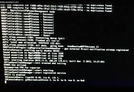 Unsupported Partition Table Kernel Panic After Update Unsupported Cpu Tonymacx86 Com