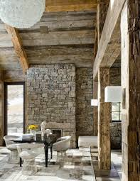 rustic modern decor for country spirited sophisticates
