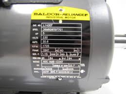 baldor electric motor capacitor wiring diagram circuit and