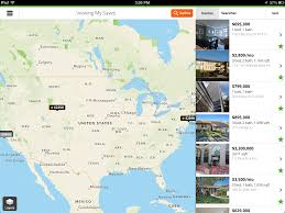 Trulia Crime Map San Francisco by Trulia Launches Redesigned Ipad App With Improved Navigation