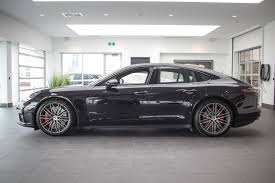 porsche black panamera featured vehicle certified pre owned 2017 porsche panamera turbo
