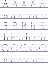 letter worksheets for pre k 28 templates pre k letter tracing
