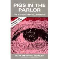 Pigs in the Parlor on your