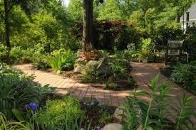 Shady Garden Ideas Shade Garden Ideas Hostas Photographshade Garden Hydroponic