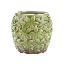 t4u ceramic succulent plant pots mini flower pot planter bonsai