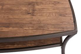 light colored coffee table sets flamingo mid century modern desk sofamania com