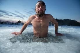 Challenge Bathtub Understanding Hypothermia Bath Challenge