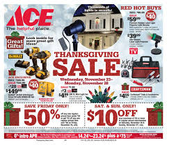 black friday 2017 black friday ace hardware black friday 2017 ads deals and sales