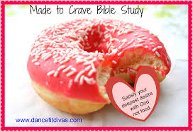 made to crave bible study empowered
