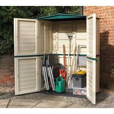 26 outdoor closet storage how to construct an outdoor storage
