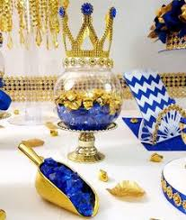 Royal Crown Centerpieces by New Royal Prince Baby Shower Crown Centerpiece Boys Royal Baby