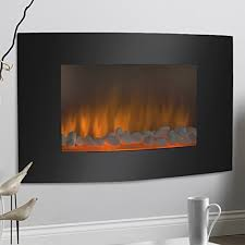 Electric Fireplace Heaters 12 Best Wall Mount Electric Fireplace Reviews Nov 2017 Updated