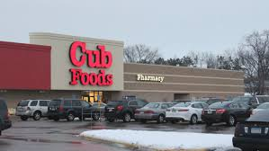 cub foods thanksgiving cottage grove cub foods renovating to allow for pharmacy drive