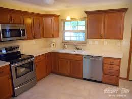 Southwest Kitchen Cabinets Southwestern Remodeling Kitchen Remodeling Wichita