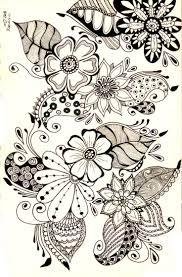 1203 best crafts zentangle patterns images on pinterest