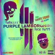 purple photo album purple lamborghini