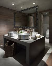 Superb Bathroom Interior Design Ideas Bathroom Interior Design - Restaurant bathroom design