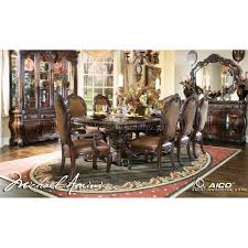 Formal Dining Room Sets Neo Renaissance Formal Dining Room Furniture Set With 7pc